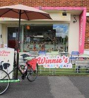 Winnie's craft cafe