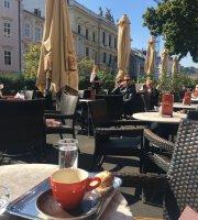 Terrassen Cafe-Konditorei