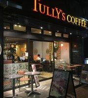 Tully's Coffee Ginza Rokuchome Showadori