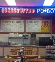 Quick Way Poboy's