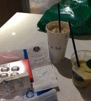 Phuc Long  Coffee &  Tea Cafe - Crescent Mall