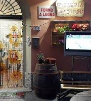pizzeria La Fortuna