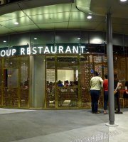 Soup Restaurant, Holland Village.