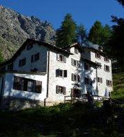 Rifugio Alpe Musella