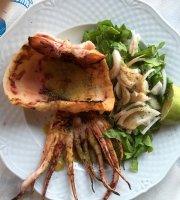Psili Ammos Restaurant