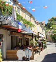 Cafe Des Barrys