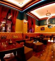 Restauracja Hammam Szeherezada