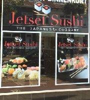 Jetset Sushi