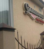 Restaurant Slavyanovskiy