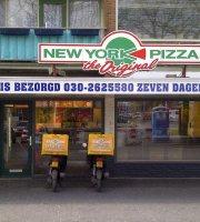 New York Pizza Overvecht