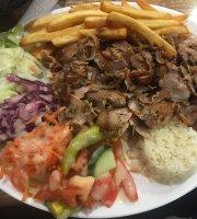 Edessa Kebab