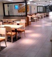 Cafe Lancher