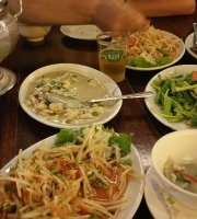 Yunnan Thai Myanmar. Food