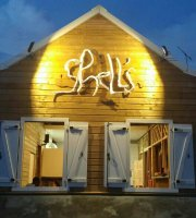 Shell's Beach Bar Restaurant