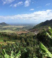 nature trails mauritius
