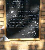 Bar De Tapas /Restaurante El Raco de la Mami