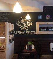 Restauracja Strony Swiata