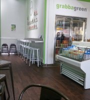 Grabba Green