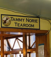 The Tammy Norie Tearoom