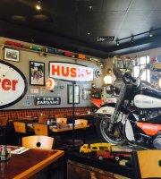 Slicks Garage Bar & Eats