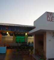 Dylan Cafe and Guest House