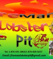 Fireman's Lobster Pit