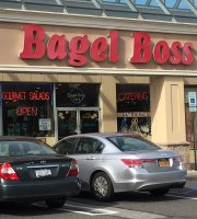 Bagel Boss Cafe