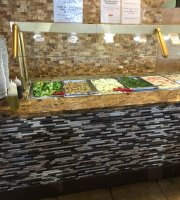 Dimassi's Mediterranean Buffet