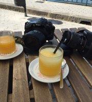 SunSet Ortigia Drink Food