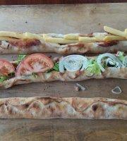 Pizzeria Pomilla Di Cameli Giulio