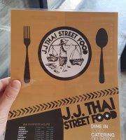 J.J. Thai Street Food
