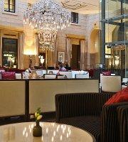 Henri Lou Bar Kempinski Vienna Palais Hansen