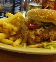 Orlando's Seafood Restaurant