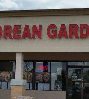 Korean Garden Restaurant