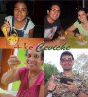 +ke Ceviche