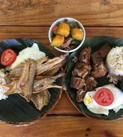 Bagnet Filipino Restaurant and Bakery