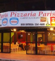 Pizzaria Paris