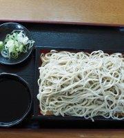 Hand-Made Soba Restaurant Kiritachitei