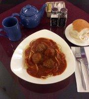 Louann's Cafe