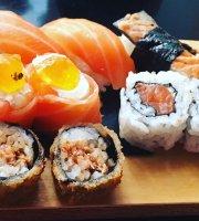 Grab Sushi