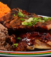 Jamaican Grill Dededo