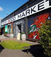 Preston Fresh Hood Market