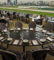 Villa Jockey Restaurant