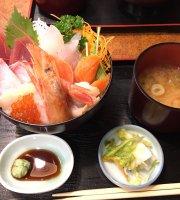 Shiretoko Kaninoya Shiretoko Sushi