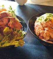 Red Rock Higashi