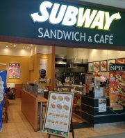 Subway Aeon Mall Makuharishintoshin