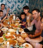 P.K Spice Restaurant - 10 Hang Manh