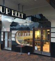 Up Beet Juice & Espresso