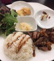 Jumak Cuisine Coreenne