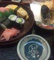 Ikkyu Sushi Kajuji